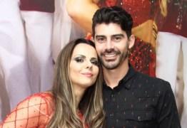 Ex-marido de Viviane Araújo teria engravidado namorada por vingança