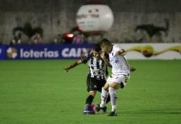 BELO NA FINAL: Botafogo vence o Treze e vai à final contra o Campinense