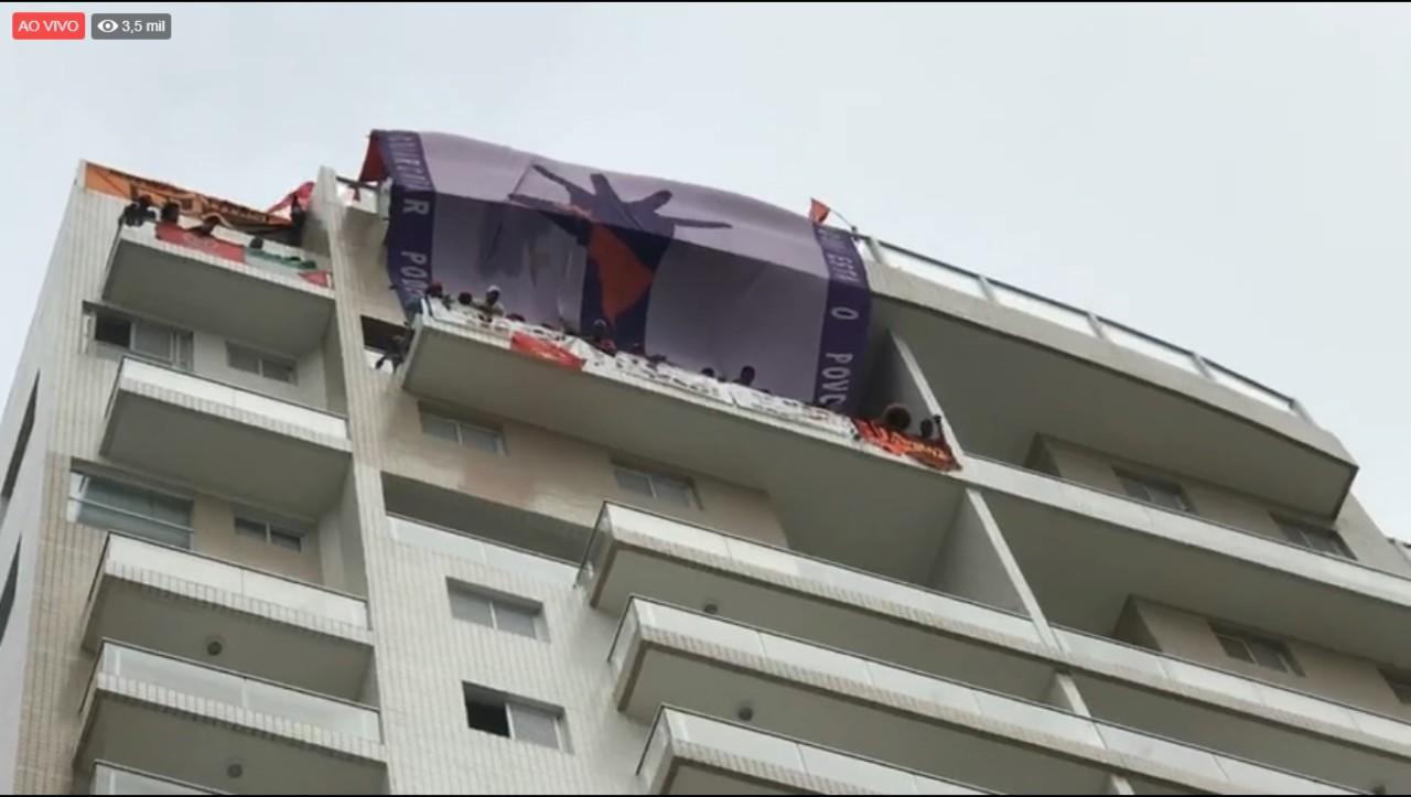 Triplex - Novo dono do tríplex atribuído a Lula: 'achei um bom investimento'