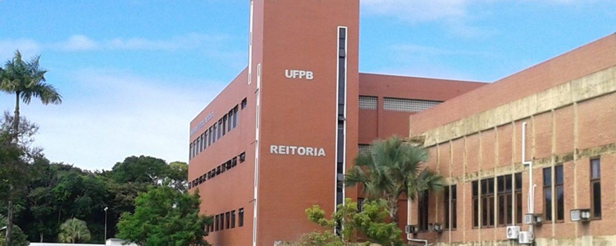 UFPB Reitoria 1200x480 - Universidades e escolas são afetados por paralisação de caminhoneiros na PB