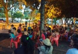 Conheça as ações de incentivo à leitura que une teatro e contação de histórias em João Pessoa
