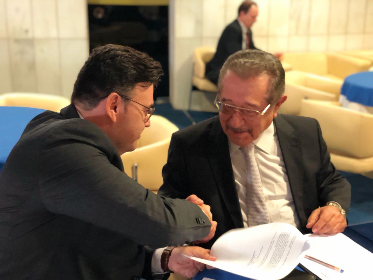 WhatsApp Image 2018 04 11 at 17.50.18 1 - Maranhão apresenta Projeto de Lei para federalização de rodovia no Agreste paraibano