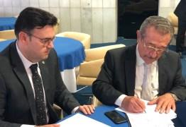 Maranhão apresenta Projeto de Lei para federalização de rodovia no Agreste paraibano
