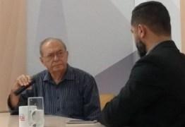 PSC não foi convidado para reunião da oposição em Brasília, revela Marcondes Gadelha