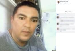 Agente penitenciário mata a ex-mulher na frente da filha de 11 anos