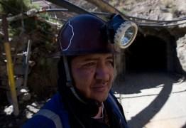 TRAGÉDIA: Explosão em mina deixa 8 mortos e 12 feridos