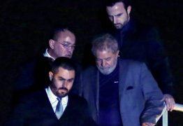 A JUSTIÇA SAIU DO CATIVEIRO: Ela era refém do crime organizado mas Lula teve dó e a libertou – Por Gilvan Freire