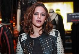 Marquezine será apresentadora em evento do Instituto Neymar