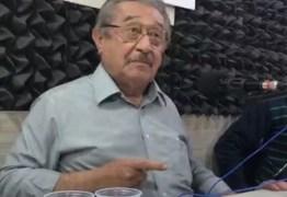 """""""ARRUMADINHO E XAROPE"""": Maranhão ataca e diz que chapa de PV-PSDB não nasceu do diálogo"""