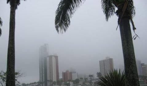 chuvas cg e1524432463150 - Campina e mais 98 cidades da PB estão em estado de alerta para chuva forte