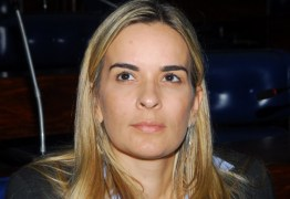 DANIELLA RESPONDE LUIZ COUTO: 'Calúnia dá cadeia'