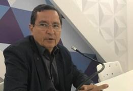 VEJA VÍDEOS: Anísio Maia fala sobre as articulações para compor alianças e corrupção em Cabedelo