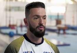 Diego Hypólito relata traumas vividos durante período na seleção de ginástica