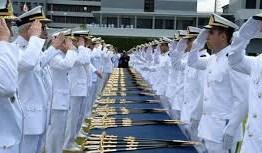 Abertas inscrições para concurso da Marinha