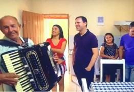 MÚSICA DA PARAÍBA: Com participação especial de Lucy Alves Fantástico exibe reportagem especial sobre Eduarda Brasil – Veja Vídeo
