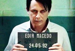 Nada a Perder: Filme sobre vida de Edir Macedo chega com recorde no País -VEJA VÍDEO