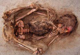 Sítio do maior sacrifício de crianças da história pode ter sido descoberto -SAIBA MAIS