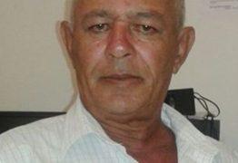 Presidente da CMJP lamenta morte do jornalista Fernando Sapé