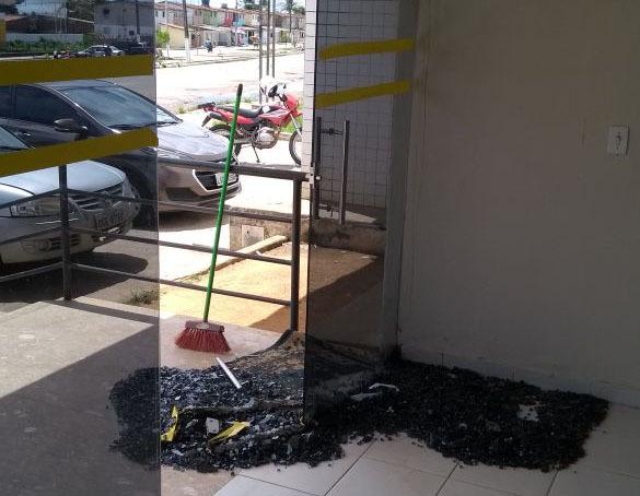 forum pedras de fogo - INSEGURANÇA: Cinco fóruns são alvos de ataques em menos de dois meses na Paraíba