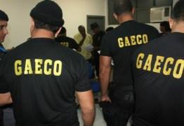 'PAPEL TIMBRADO IV': Gaeco deflagra operação que desarticula esquema de fraudes e lavagem de dinheiro