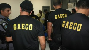 gaeco 300x170 - 'PAPEL TIMBRADO IV': Gaeco deflagra operação que desarticula esquema de fraudes e lavagem de dinheiro