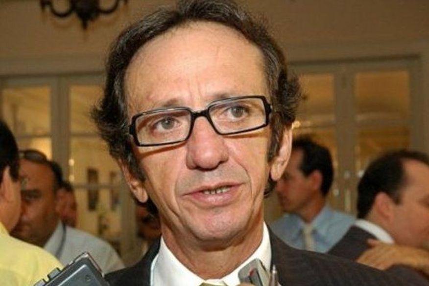 inaldo - ELEIÇÕES 2018: Inaldo Leitão vai disputar uma vaga de deputado federal pelo PSD