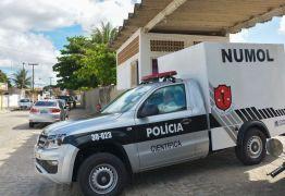 Diretor do IPC na Paraíba, Israel Aureliano da Silva Neto, é exonerado do cargo