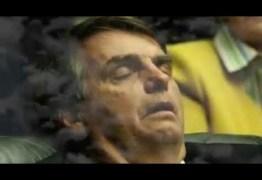 Jair Bolsonaro passa mal e é internado às pressas no Hospital Central do Exército, no Rio de Janeiro