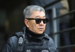 'Japonês da Federal' assume presidência do PEN no Paraná