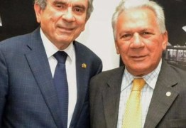 INCONDICIONAL: 'Lira é o meu senador e do Sertão esteja ele em qualquer lado ', afirma José Aldemir