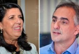 Lígia e Lucélio dão sinais de inexperiência e vão precisar se empenhar para ganhar traquejo político – VEJA VÍDEOS