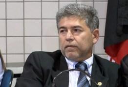 XEQUE-MATE: Leto Viana renuncia ao mandato e haverá nova eleição em Cabedelo
