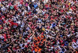 PESQUISA CNT/MDA: mesmo preso, Lula lidera folgado com 32,4%
