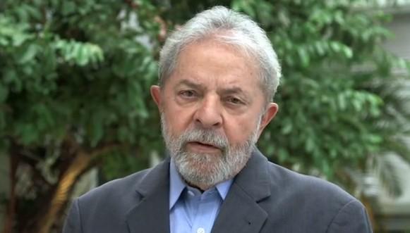 lula pode ficar inelegivel por ate 20 anos apos condenacao de tribunal - Ministro nega liminar para garantir representante de Lula em debates