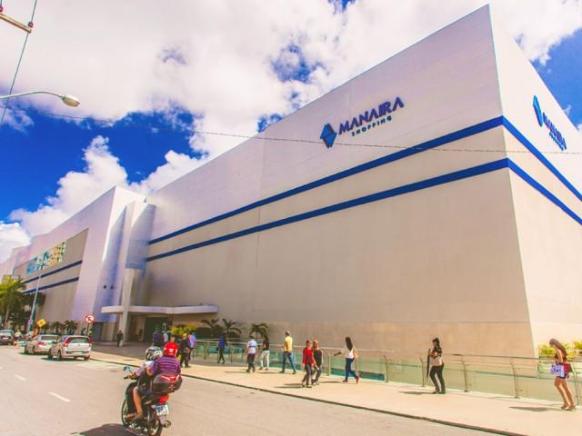 manaira2 - ATO ILÍCITO: MPT condena o Manaíra Shopping por obrigar funcionários a pagar diferença ou calote nos caixas do estacionamento