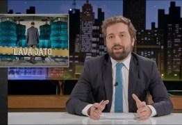 Lei eleitoral impede transmissão de Greg News durante campanha