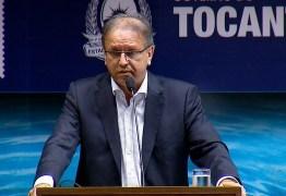 CAMPANHA DE 2014: TSE mantém cassação do governador do Tocantins