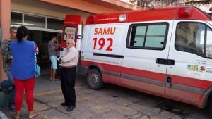 naom 5708ce33b7ae0 300x169 - Assaltante se assusta com sirene do Samu, pula de ônibus e morre