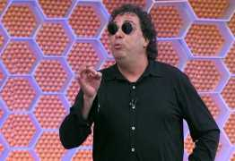 Casagrande passa mal e abandona transmissão de final na Globo
