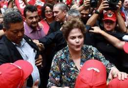 Justiça nega visita de deputados e de Dilma a Lula