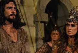 'Não sabia que Jesus sofreu tanto', diz Bahls após 'Paixão de Cristo'