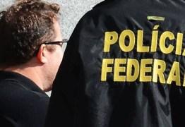 Polícia Federal deflagra operação de combate a crimes eleitorais