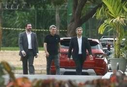 Após reunião, ministro e líderes do governo minimizam possibilidade de 3ª denúncia contra Temer