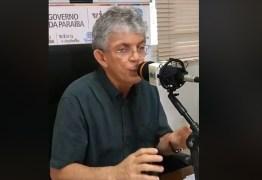 Ricardo diz que Joás torrou R$ 36 milhões do Fundo Judiciário