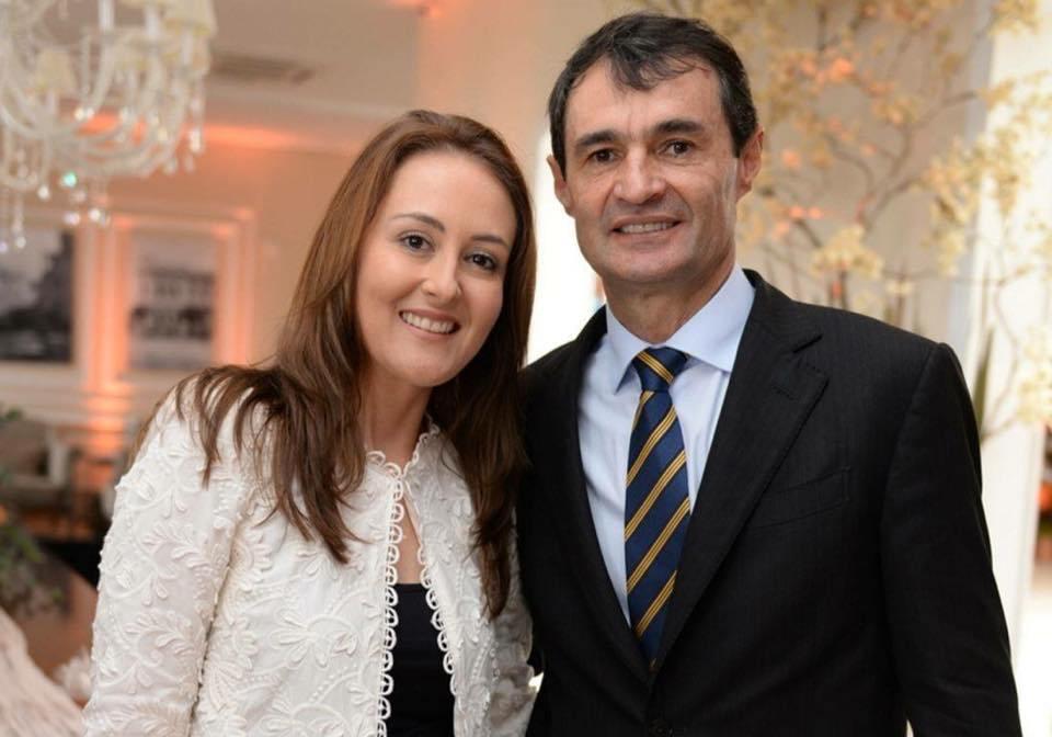 romero 1 - RIFADA? Esposa de Romero deve ficar fora do jogo e Cartaxos podem abocanhar vice do PP ou PR