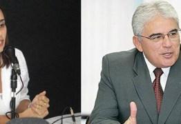 CONFIRMADO: Efraim Morais e Ana Cláudia Vital disputarão as eleições deste ano – SAIBA PARA QUÊ
