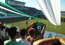 STJD: Sousa pede anulação da final do Campeonato Paraibano por causa da Operação Cartola