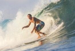 Começa nesta terça-feira a 3ª etapa do Mundial de Surfe