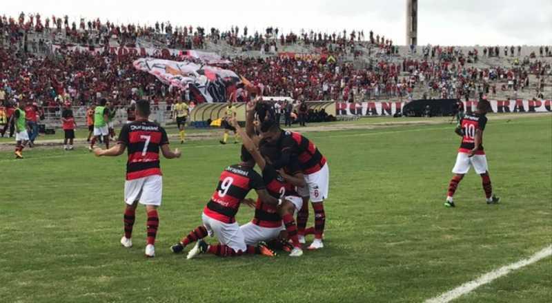 t 7 - Campinense e Treze estreiam neste domingo na Série D