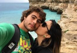 Rafael Vitti causa discussão sobre gênero entre fãs ao mostrar presente para filha